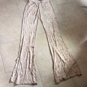 Novella royale pants